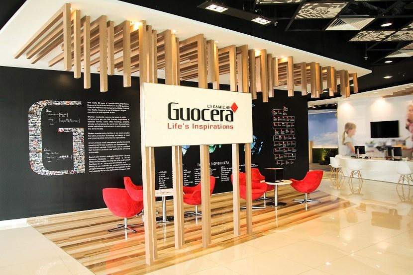 Floor Tiles Supplier Malaysia | Floor Tiles Design Malaysia - Guocera